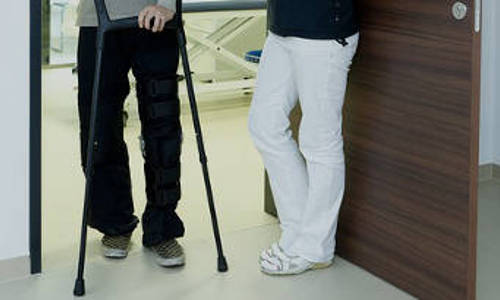 Orthopedic Work Injuries